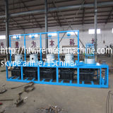Pulley Type Aluminium Wire Drawing Machine
