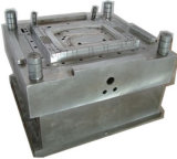 Plastic TV Back Cover Mold Housing Mould (YS14025)