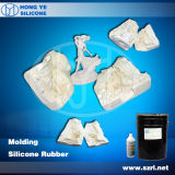 RTV Silicone Rubber for Moulding
