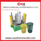 Good Quality/Popular Plastic Laundry Basket Mould