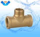 Brass Tee Fittings with Good Quality