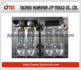 2 Cavities Mineral Water Bottle Plastic Blowing Mould
