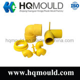 PP PVC PE PPR Plastic Injection Pipe Fitting Mould