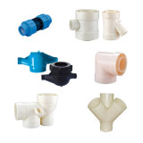 PVC Fittings Mould (JZ-P-C-03-014-A)