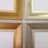 J06041series Picture Frame Moulding for Picture Art Frame