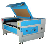 CO2 Laser Cutting Machine Laser Engraver with Double Heads
