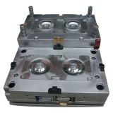 Plastici Injection Mould