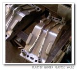 China Professional Plastic Injection Mould for Plastic Hanger (WBM-2010006)