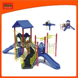 Train Outdoor Playground (1083A)