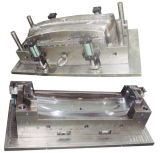 Plastic Mold/Mould (SJUJHI-93)