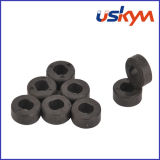 Isotropic Injected Mold Ferrite Magnets (S-002)