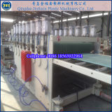 PVC Plastic Crust Foamed Board Machine
