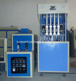 4 Cavity Semi Automatic Blow Molding Machine (SSW-B4)