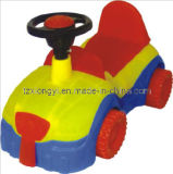 Plastic Toy Car Mould