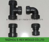 Plastic PE Pipe Fitting Mold