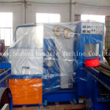 Hxe-14dt Copper Wire Drawing Machine with Annealer