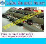 China Plastic Injection Auto Lamp Mold Factory