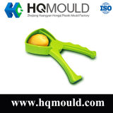 Hq Plastic Citrange Double Sided Hand Juicer Injection Mould