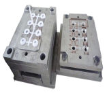Custom Plastic Injection Mold for LED Light Parts