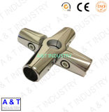 Aluminum Alloy 25mm Pipe Fitting