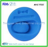 Cake Decorating Fondant Mold 3D Silicon Mould