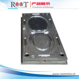 Toilet Seat Cover Plastic Injection Mould