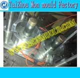 Plastic Custom Conduit Fitting Electronic Component Mould