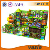 Jungle Themes Naughty Castel Indoor Playground (VS1-4115A)