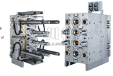 4 Cavities Preform Mould for Plastic Injection Mould