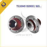 Iron Casting Cast Iron Wheel Hub with Ts16949
