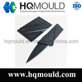 Plastic Folding Vegetable Knife Injection Mould
