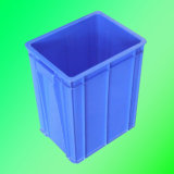 Plastic Square Painting Pail Mould (103)