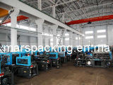 PET Preform Injection Machine