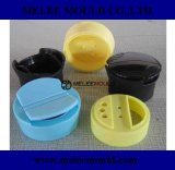 Plastic Bottle Cap Cover Injection Mould