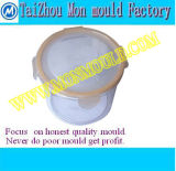 Plastic Mould for Plastic Cheese Bucket, Cheese Container