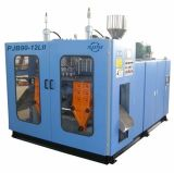 Double Station Extrusion Blowing Machine (PJB90-12LII)