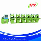 Rubber Sole Automatic Foaming Moulding Machine (HYXJ-150T)