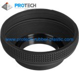 Rubber Screw Cover Parts