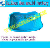 Plastic Injection Mould for Waiting Room Fruit Container