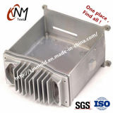 New Hot Products OEM/ODM Die Casting Mould with High Pressure Aluminum Die Casting Process