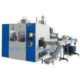 Extrusion Blow Moulding Machine (ZQD-10L)