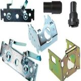 Hot Metal Machining Stamping Parts