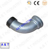 Carbon Steel Pipe Fitting Manufacturer