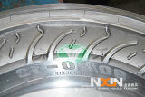 Motorcycle Tyre Mould - 1