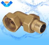 Elbow Brass Coupling Fittings
