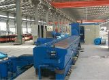 Aluminium Alloy Wire Drawing Machine (LHD-450/10)