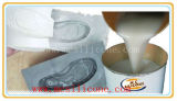 Liquid Silicone Rubber for Making Shoe Sole Moulds