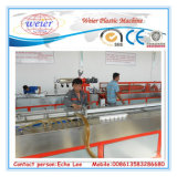 Sjsz-65/132 UPVC Window and Door Profile Making Machine
