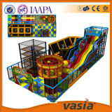 Kids Educational Equipment Indoor Playground (VS-150203-153A-20b)