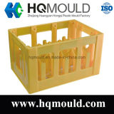 Plastic Injection Crate Mould Beer Crate Mould Bottle Crate Mould